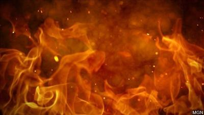 State mobilization authorized for Crystal fire in Douglas County