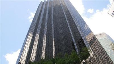 Police evacuate Trump Tower over stray bag of toys