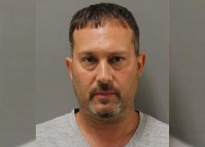 CDA police arrest man and charge him with two counts of sexual abuse of a minor under 16