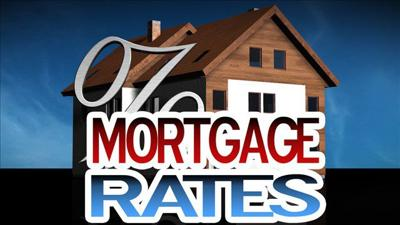US average mortgage rates fall; 30-year at 4.45%