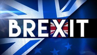 UK lawmaker wants Parliament to overturn EU vote