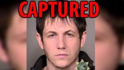 Fugitive Kevin Anthony Briggs In Custody