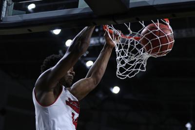 Aiken dunk