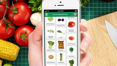 """Online grocery delivery app """"Instacart"""" launches in Coeur d'Alene area"""