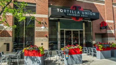 Tortilla Union Southwest Grill Closes