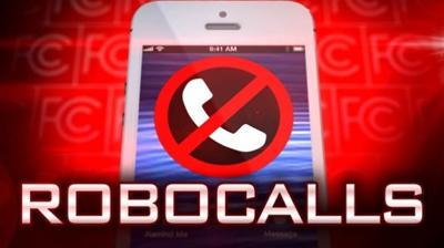 Getting more robocalls lately? Here's what you can do