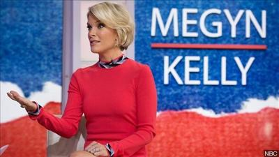 Megyn Kelly apologizes for suggesting blackface OK