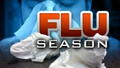 CDC says 84 children have died this flu season