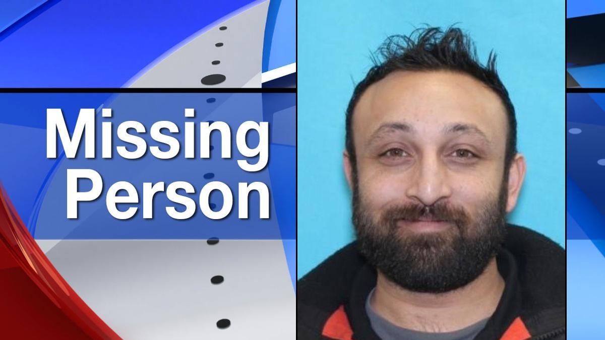 MISSING: Man last seen on FSR 499 near Fernan Saddle Area