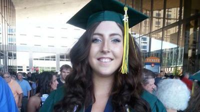 Family remembers WSU student killed in crash