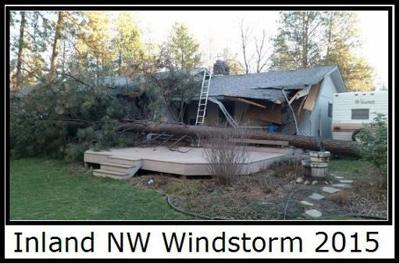 Inland NW windstorm 2015: School closures and other helpful info