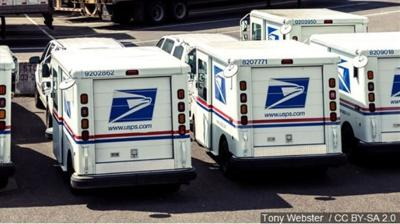 Cash crunch with U.S. Postal Service could disrupt day-to-day mail delivery
