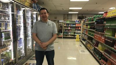 Spokane grocery store owner gives surprise response to shoplifter