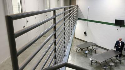 Kootenai County Jail opens doors on $12M expansion