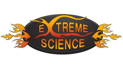 Extreme Science: Inertia Sticks
