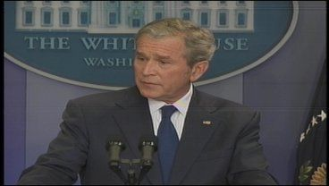 President gives final news conference