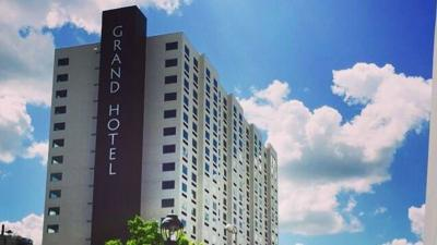 Four Davenport Hotels To Reopen In June Coronavirus Khq Com