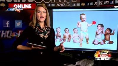 Hot Clicks: Baby names headed for major popularity