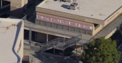 Chief: suspect in school shooting believed to be 12