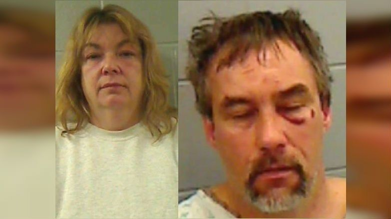Maine woman runs over sex offender boyfriend after witnessing attempted  sexual assault