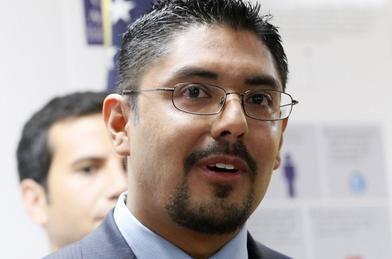 California Grants Law License To Immigrant