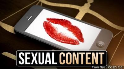 Sexually explicit photographs distributed and possibly sold in West Spokane County