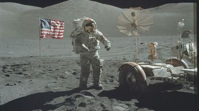 PHOTOS: NASA releases thousands of Apollo mission pictures