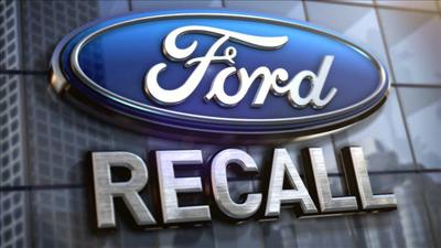 Ford issues 3 recalls covering nearly 1.5 million Ford and Lincoln vehicles
