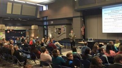 Debate growing over plan to combat overcrowding in Mead School District