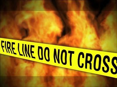 Suspect Arrested In Connection To LA Arsons