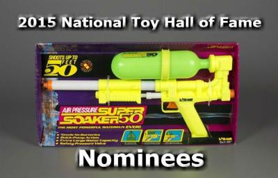 PHOTOS: The 2015 Toy Hall of Fame Nominees
