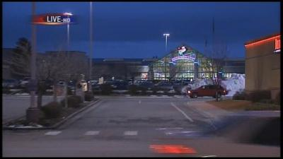 Teenager Stabbed At Spokane Valley Mall