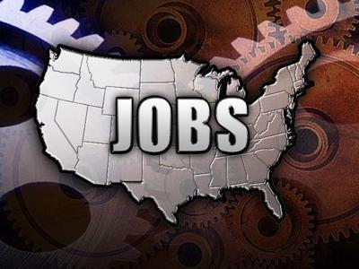 Where to find the stimulus jobs
