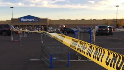 No charges for officers involved in Shadle Walmart shooting