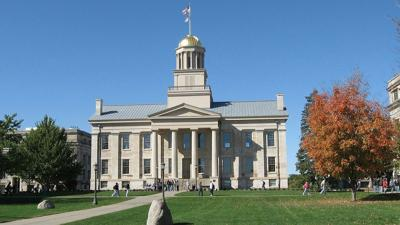 University of Iowa suspends 9 fraternities, citing alcohol