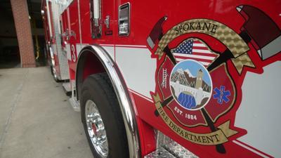 Spokane Fire Department SFD