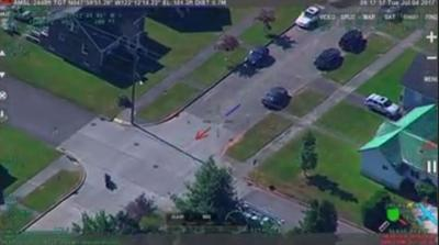 WATCH: WSP Troopers clock motorcyclist at 147 mph during chase in Snohomish County