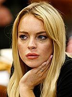 What Lindsay Lohan Can Expect in Jail