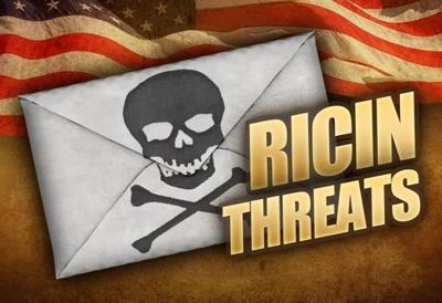 DEVELOPING STORY: Wall Of Secrecy Around Ricin Case