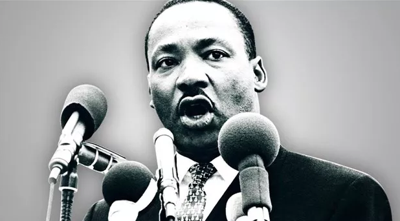 Celebrate MLK Day in downtown Spokane with a Rally and Unity March