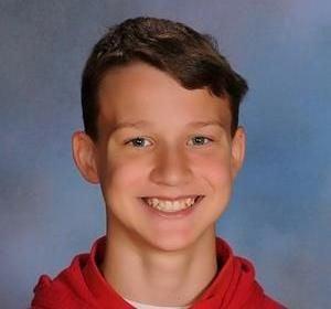 UPDATE: Missing 12-Year-Old Boy Found Safe