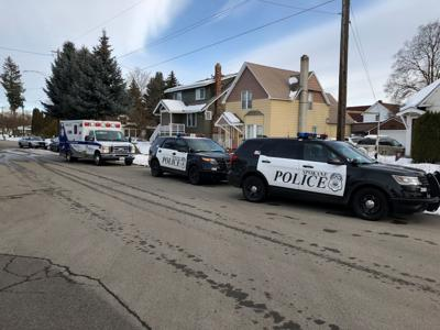 Police investigating after Spokane teenager shoots himself in the foot