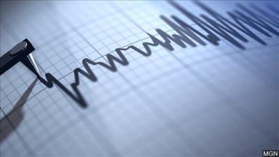 4.0 earthquake in Bozeman area