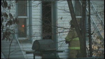 Cool Fire Crews Say Faulty Electrical Wiring Caused North Spokane House Wiring 101 Akebretraxxcnl