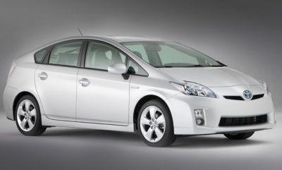 U S Investigation Into Prius Brake Problems