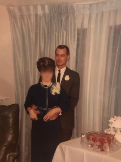 Cold Case: Killer's ex-wife