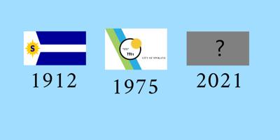 Spokane Flag commission
