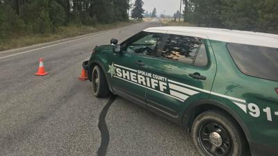 One man dead after deputy-involved shooting near Deer Park