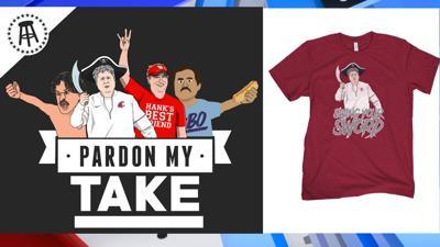 WSU Mike Leach Pardon My Take