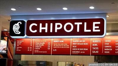 Oregon agency probes E. coli cases linked to Chipotle